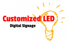 Customized Led