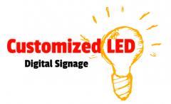 Customized Led