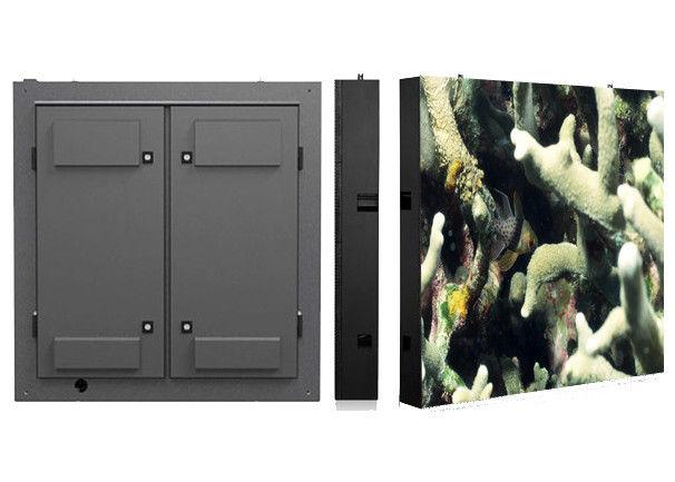 Led Iron Cabinets