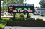 Full color led signs st louis